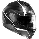 HJC IS-MAX II Mine Flip Front Motorcycle Helmet