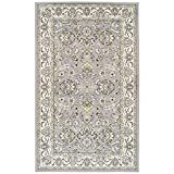 Superior Elegant Lille Collection Area Rug, 5 x 8