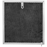 Charcoal Lint Screen Filter for Eagle 5000 By Ecoquest Vollara