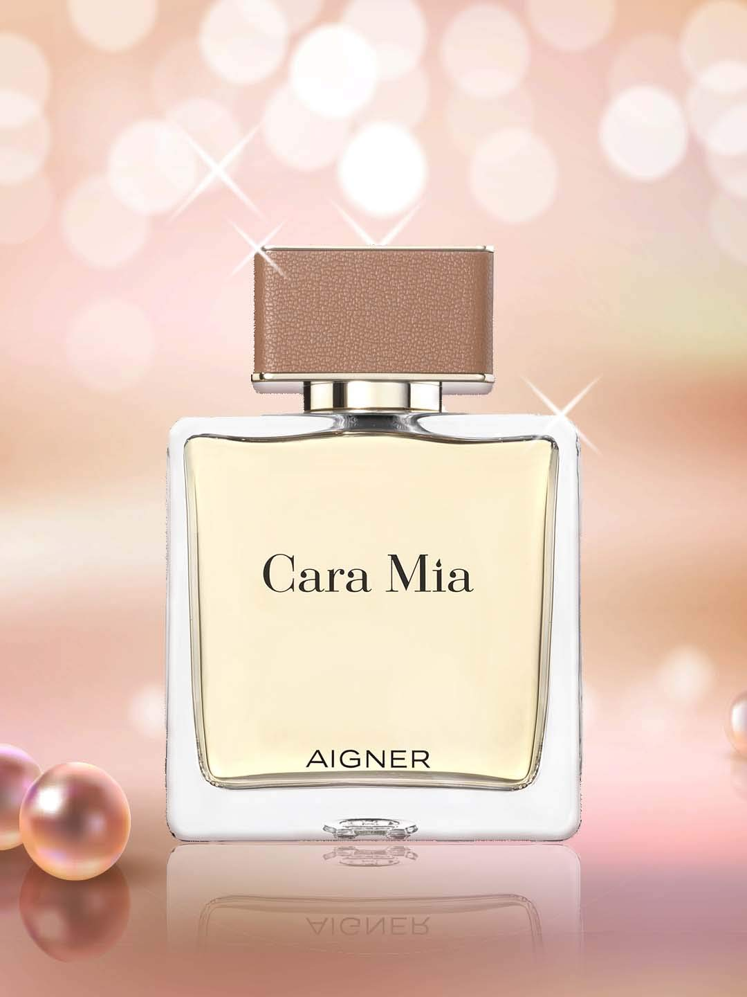 Amazon.com : Cara Mia by Etienne Aigner for Women 3.4 oz Eau de ...