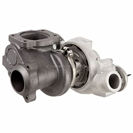Remanufacturados Genuine OEM Turbo turbocompresor para Volvo 740, 760, 940 y 780 - buyautoparts 40 - 30116r remanufacturados: Amazon.es: Coche y moto