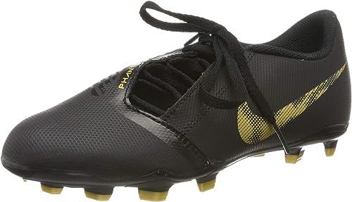 Ondular Gorrión pandilla  Amazon.com | Nike Youth Soccer PhantomVNM Club Firm Ground Game ...