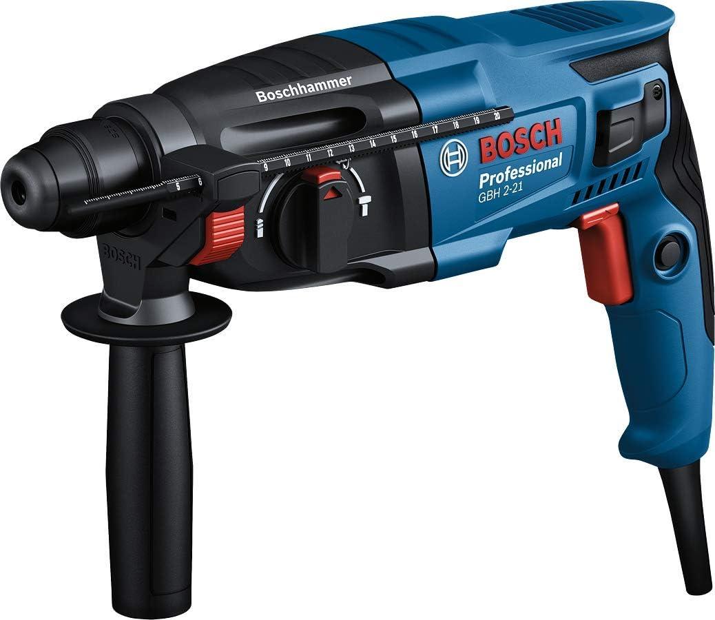 Bosch Professional 06112A6002 GBH 2-21.