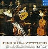 Freiburger Barockorchester-Edition
