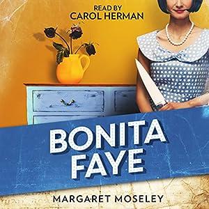Bonita Faye Audiobook