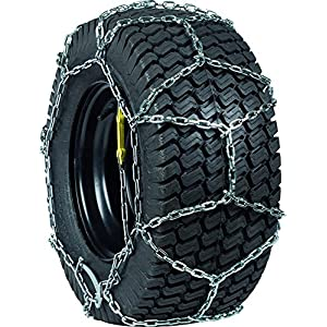 Konig 01650129 Rallye ATV/Snow Blower 129 NR Snow Chain