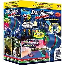 Star Shower Motion Laser Light - Canadian Edition 453878