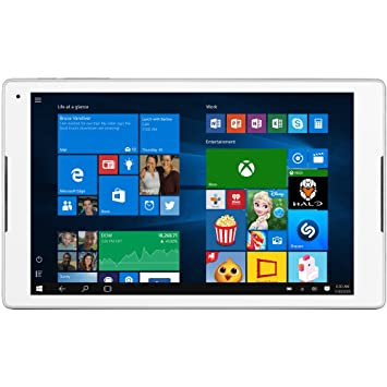 6daaae5264c733 Alcatel Plus 10 Tablet with Keyboard (Silver) - (Quad Core 1.92GHz processor