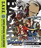 Sengoku Basara: Samurai Kings - Seasons One and Two + OVA [Blu-ray]