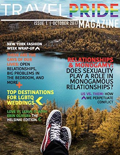 TravelPride Journal: October 2017