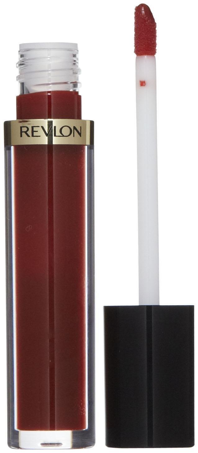 Revlon Super Lustrous Lip Gloss, Desert Spice