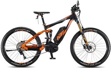 E-Bike Ktm Macina Egnition 11 P5+45 11S Deore Xt - Cambio Shimano ...