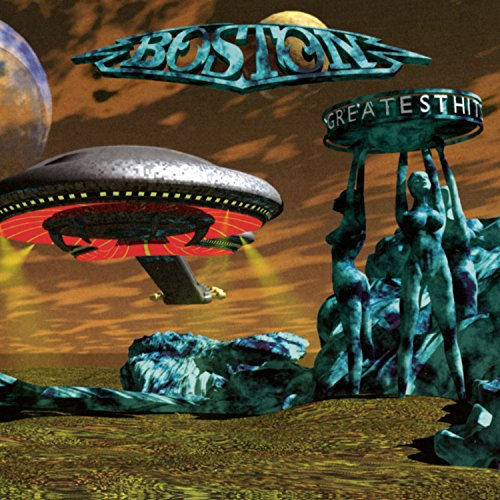 Boston Greatest Hits