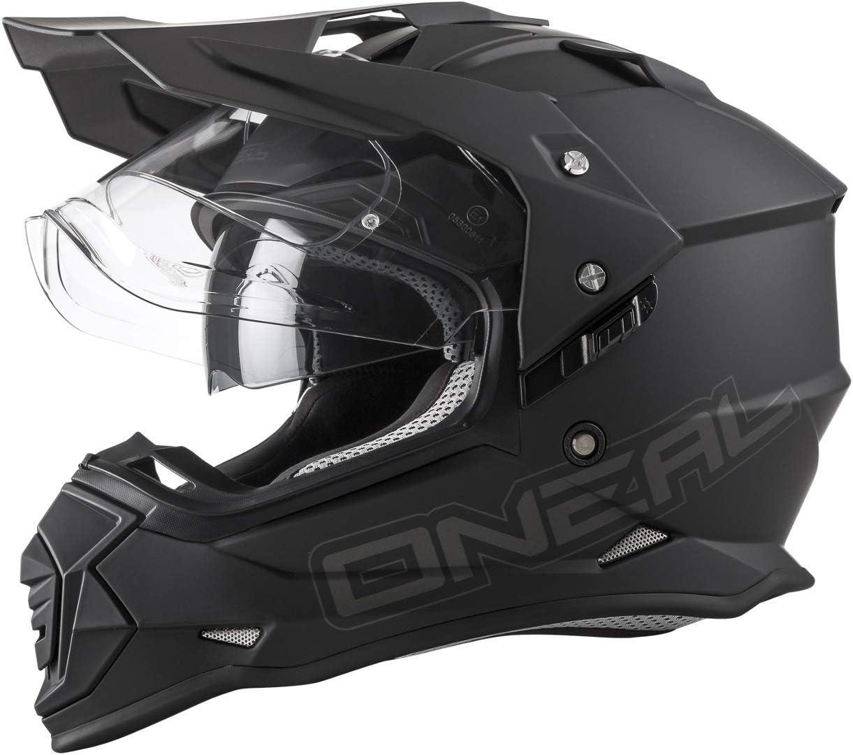 ONeal SIERRA II Helmet FLAT white L 59//60cm