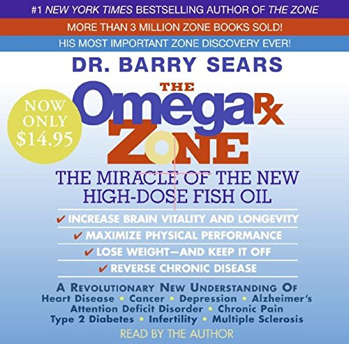 Omega Zone Low Price High Dose
