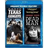 Texas Rangers / Dead Man [Blu-ray] by Echo Bridge Home Entertainment