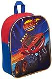 Children Kids Blaze & Monster Machines School Travel Shoulder Strap Bag
