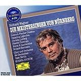 The Originals - Die Meistersinger Von Nürnberg (Gesamtaufnahme)