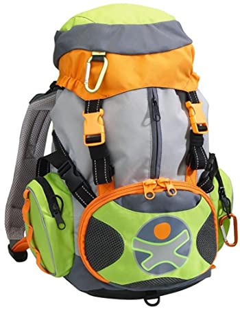 Amazon.com: HABA Terra Kids Backpack - Durable Multi-Purpose Gear ...