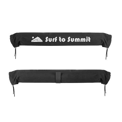 Surf To Summit Roof Rack Cushion Pads For Kayak Canoe Surfboard Paddle  Board SUP Board Weatherproof