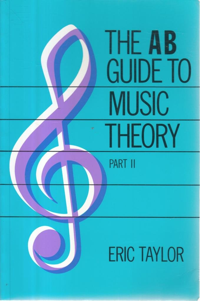 The AB Guide to Music Theory Part II (2) pdf epub