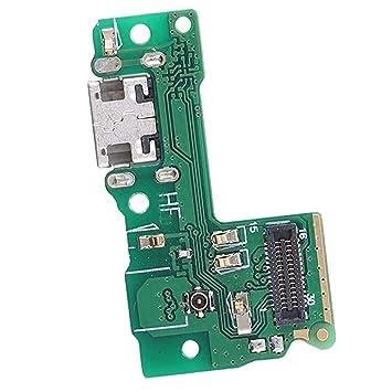 1 Unidad Conector Flex Cables Reemplazo USB Cargador ...