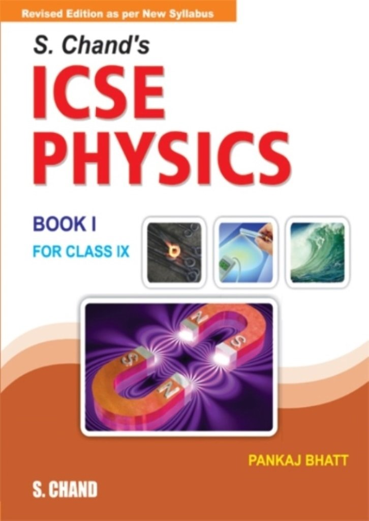 Icse Class 9 Chemistry Book Pdf