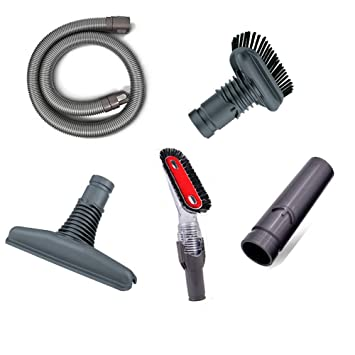 lirr nuevo para aspiradora Dyson Set de accesorios extra de Soft Cepillo 919648 - 02: Amazon.es: Hogar