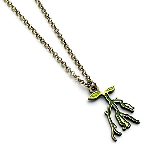 Bowtruckle Pickett - Fantastic Beasts Necklace FN0016 ...
