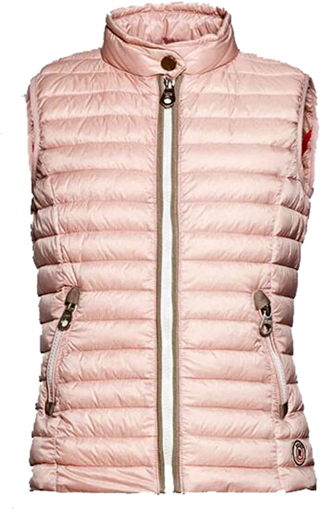 116-176 8-16 Jahre Reset M/ädchen Kinder Daunenweste Weste Ultra Light Down Jacket Sommer Ballerina pink Gr