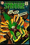 Strange Adventures #216 VG 4.0
