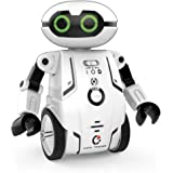 Rocco Juguetes 88044–Maze Breaker–Robot Juguete Interactivo, Modelos Surtidos, Blanco