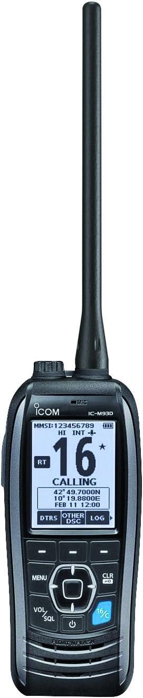 ICOM Marine VHF