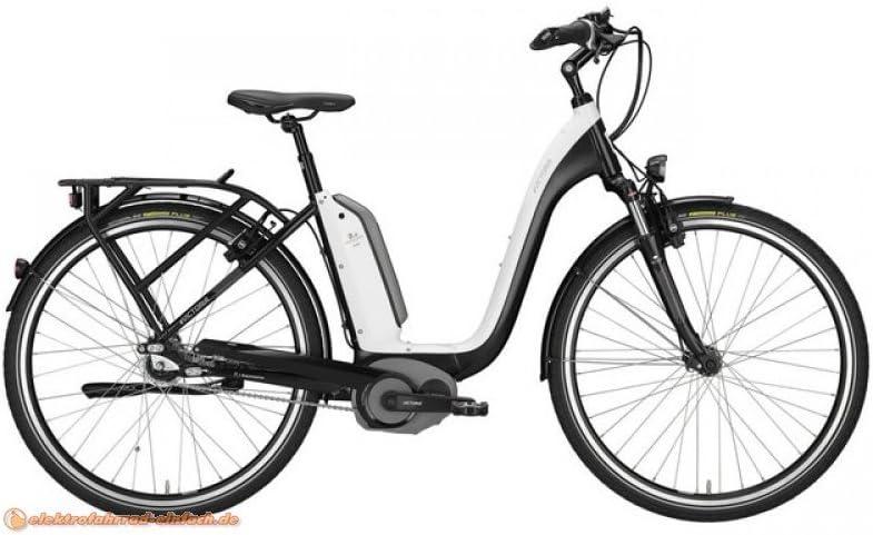 Victoria e-Manufaktur 9.4 - Bicicleta eléctrica con motor Bosch ...