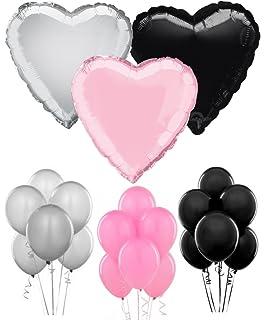 Paris Theme Party Balloon Decoration Kit