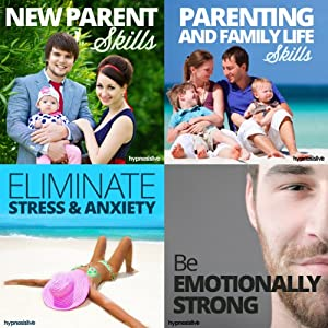 The Perfect Parenting Hypnosis Bundle Speech
