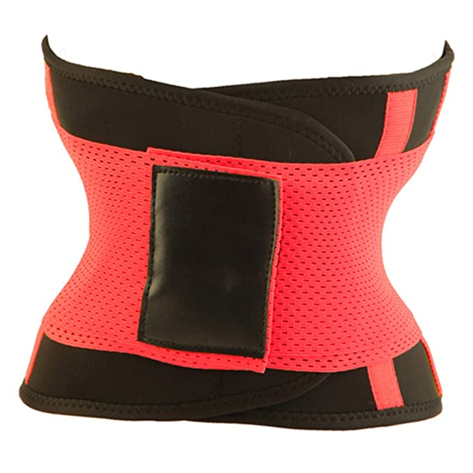 66cf35ef72 Hot Shapers Women Slimming Body Shaper Waist Belt Girdles Firm Control  Waist Trainer Corsets Plus Size