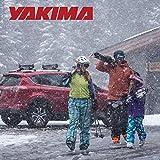 Yakima - FreshTrack 4 Ski & Snowboard Mount, Fits