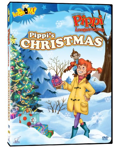 Pippi Longstocking: Pippis - Series Pippi Tv Longstocking