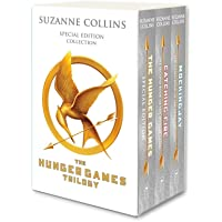 The Hunger Games Special Edition Boxset