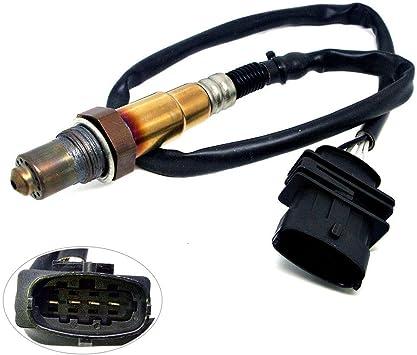Genuine Bosch Oxygen Sensor Upstream for 2007-2014 CHEVROLET EXPRESS 1500