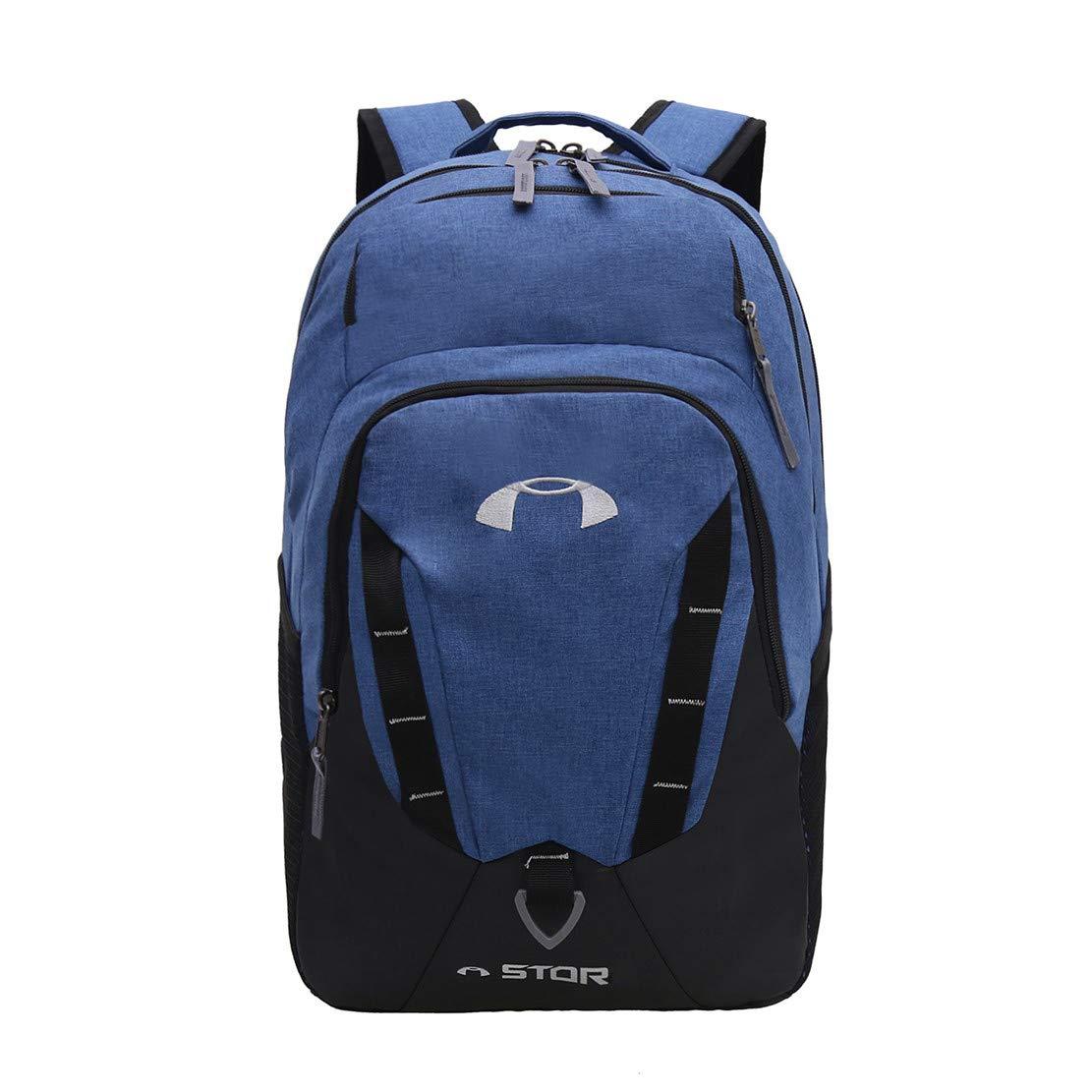 krstay Hommes Sac dalpinisme Grande Capacit/é Sac de Taille Voyage Camping Backpack Trekking Daypack Mode /Étudiants Sac /à Dos de Sport