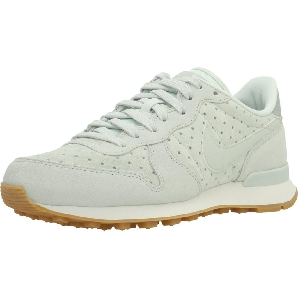 TALLA 36 EU. Nike Internationalist Premium, Zapatillas de Running para Mujer