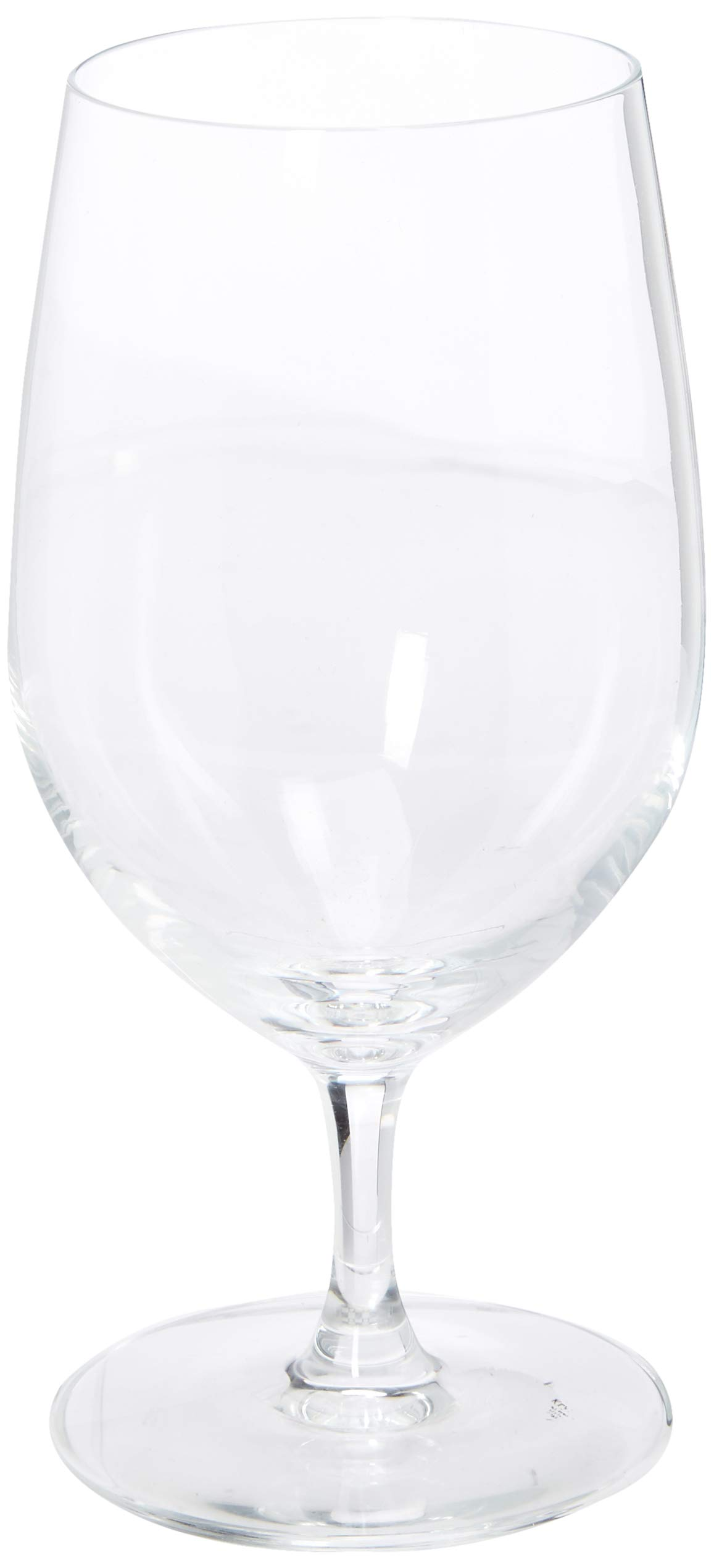 Chef & Sommelier L9237 Domaine 14 Ounce Stemmed Iced Tea Glass, Set of 6, 14 oz, Clear