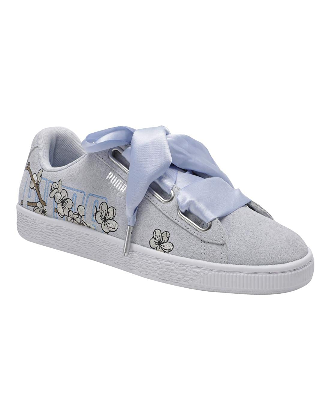 Puma Basket Heart Flowery Outlet Shop, UP TO 68% OFF