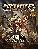Pathfinder Campaign Setting: Osirion, Legacy of Pharoahs