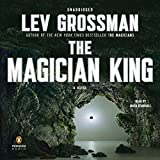 Bargain Audio Book - The Magician King