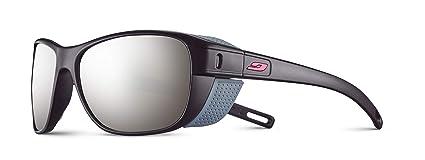 ffb7e7c0dbd Julbo Camino Mountain Sunglasses - Spectron 4 - Aubergine Pink
