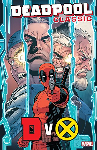 FREE Deadpool Classic Vol. 21: DvX<br />RAR
