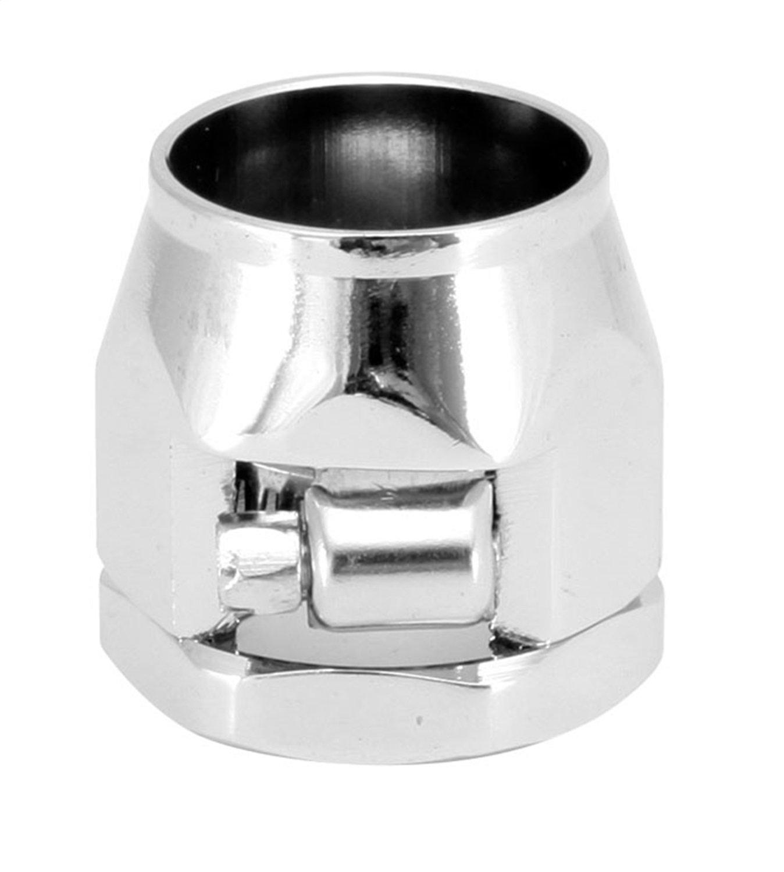 Spectre Performance 3268 Chrome 5//8 Magna-Clamp Heater Hose Fitting